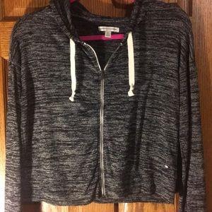 American Eagle Zip Sweatshirt small AE hoodie